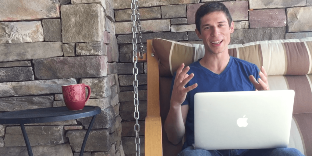 Asking your boss to work remotely ... the first remote work adventure