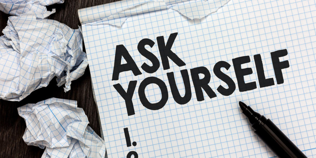 Questions to ask yourself before becoming a freelancer