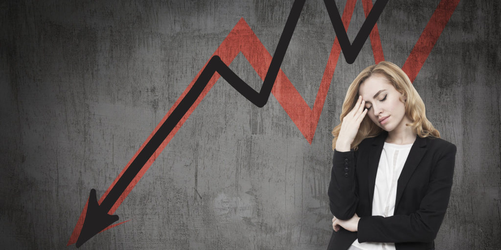 Women Report Major Salary Drop After Being Fired, While Men's Salary Rises  | FlexJobs