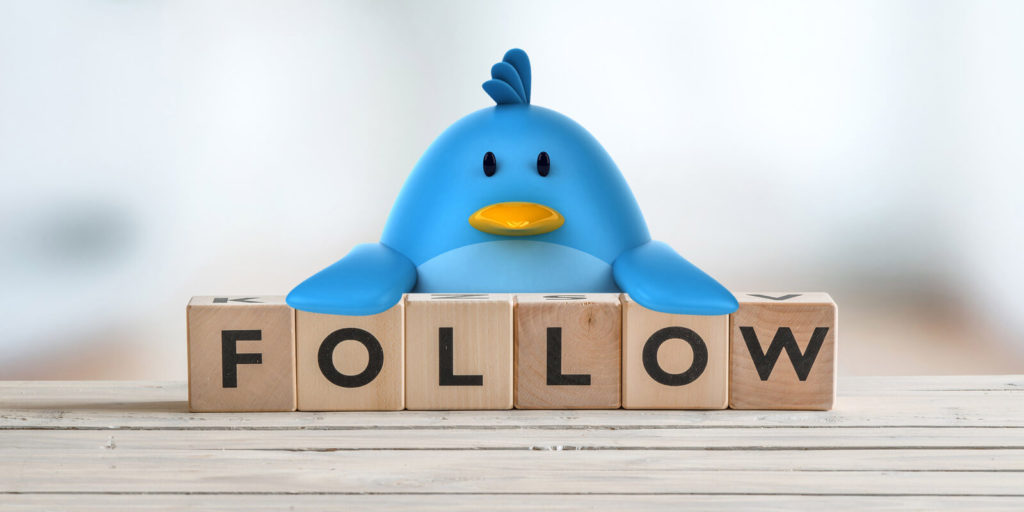 Freelance experts to follow on Twitter