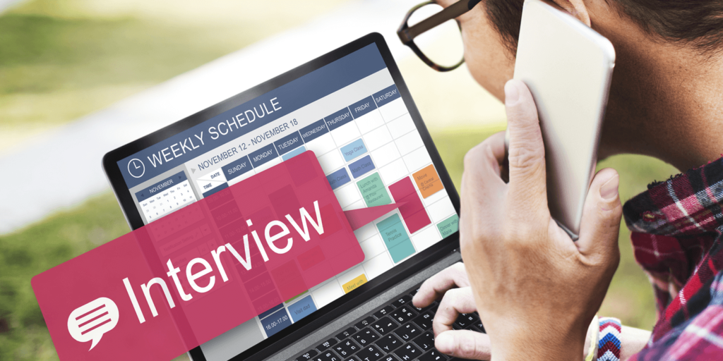 Contest: How Do You Prepare for a Phone, Video, or Text Chat Interview? |  FlexJobs