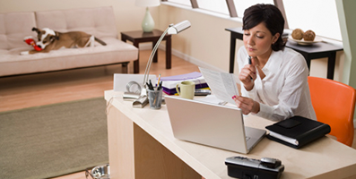 5 Skills You Need to Be a Great Telecommuter