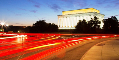 The Guide to Flexible Working in DC Metro