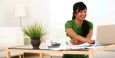5 Great Companies with Telecommuting Jobs in Accounting