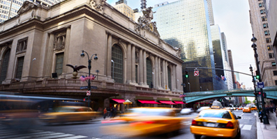 The Guide to Flexible Working in New York City
