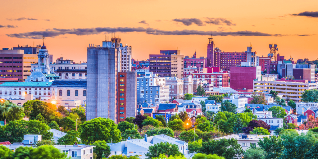 15 Of The Best Cities For Finding A Job In 2019 Flexjobs
