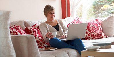 10 Great Work-at-Home Opportunities