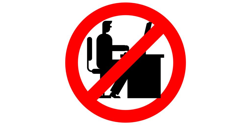 The majority of remote workers never want to return to an office