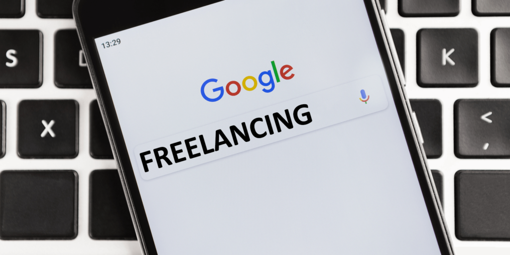 What does freelancing really mean?