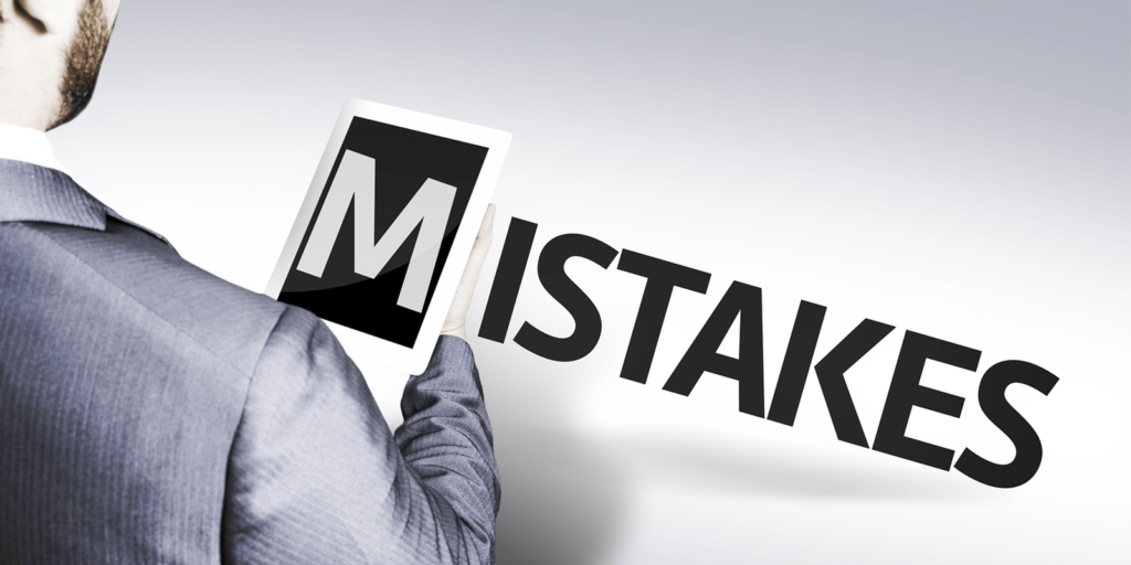 What to Do If You Submit a Job Application with Mistakes