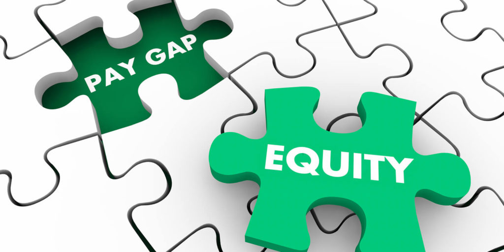 Salary Negotiation basics for equal pay day