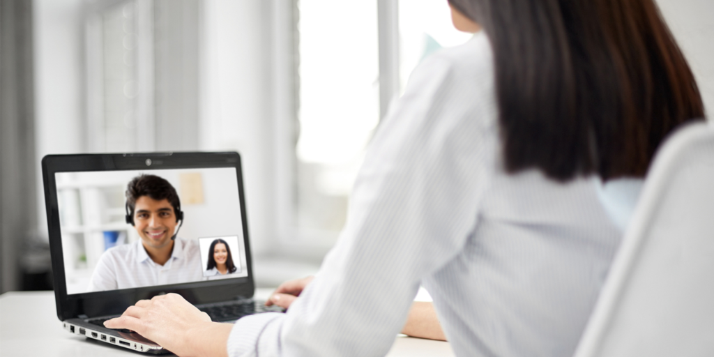 8 Tips for a Successful Online Interview