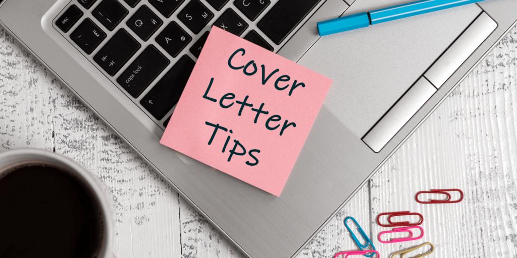 customer service cover letter tips