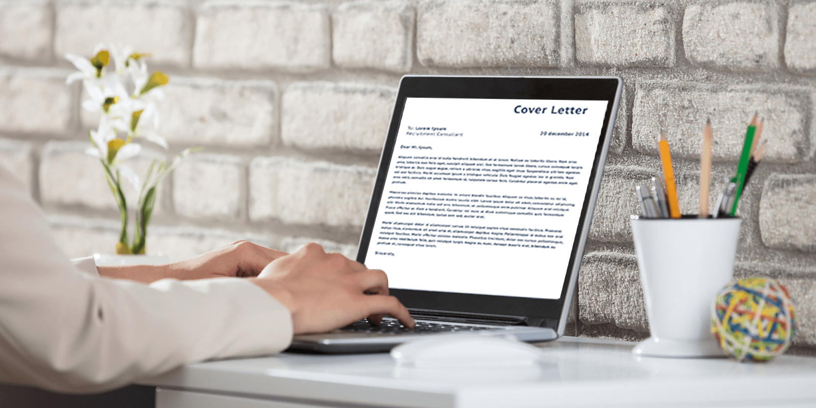 Common Cover Letter Questions