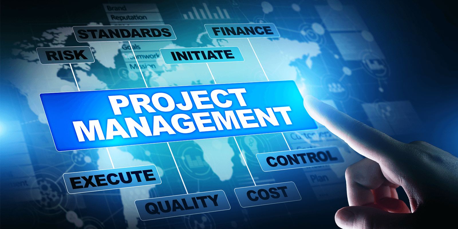 9 Project Management Career Paths: Industries, Salary, and More | FlexJobs