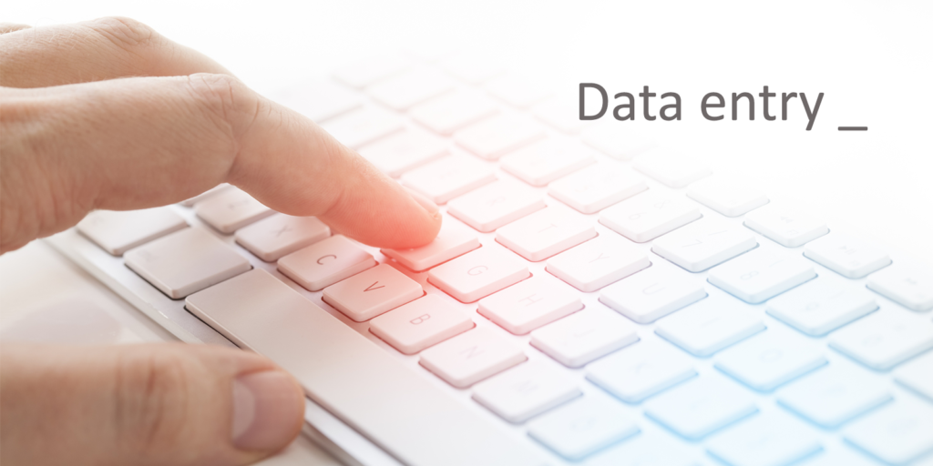 What are Data entry Jobs? A Guide to Salary, Skills, and Job Hunting