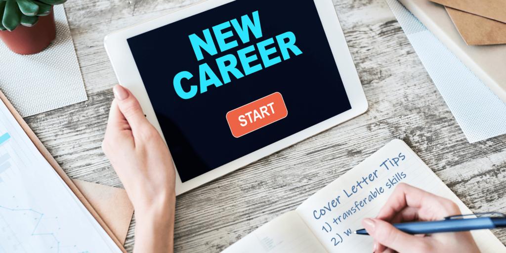 4 Career Change Cover Letter Tips