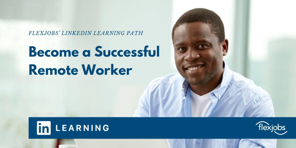 FlexJobs LinkedIn Learning Path