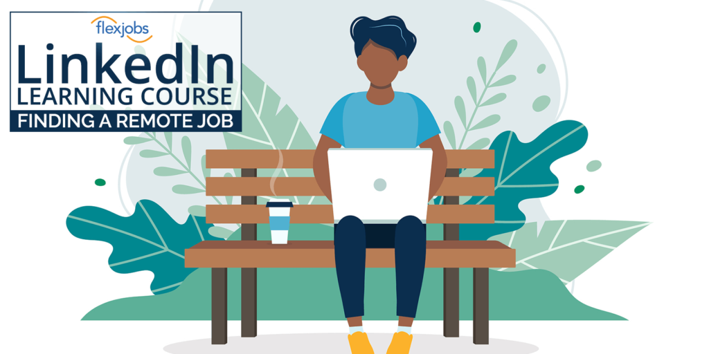 Finding a Remote Job: LinkedIn Learning Course