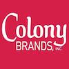 Colony Brands