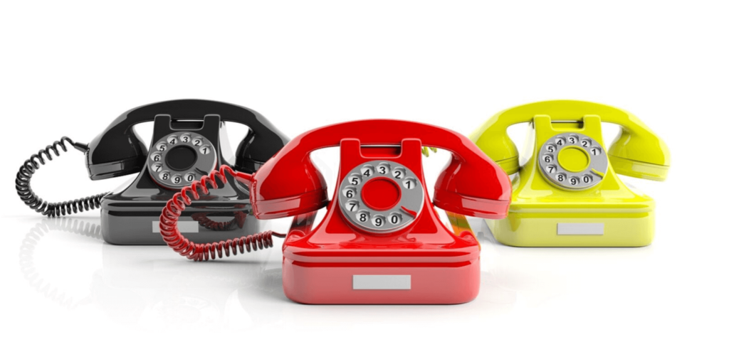 5 Tips for a Successful Phone Interview