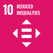 UN Sustainable Development Goal 10: Reduce Inequalities