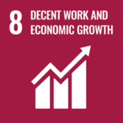 UN Sustainable Development Goal 8: Decent Work and Economic Growth