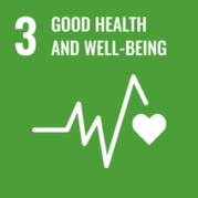 UN Sustainable Development Goal 3: Promote Good Health and Well-Being