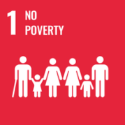 UN Sustainable Development Goal 1: End Poverty