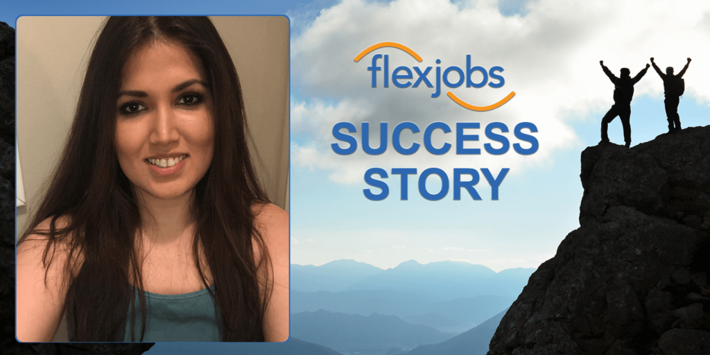 Success Story: Company Restructuring Leads to Dream Role