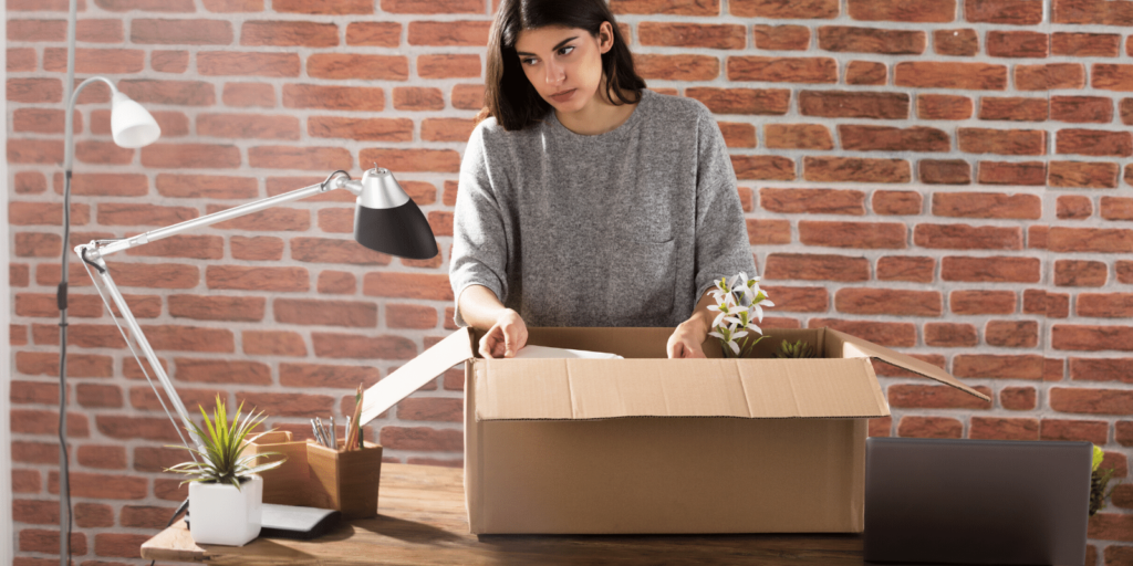 Laid Off vs. Fired: What's the Difference?