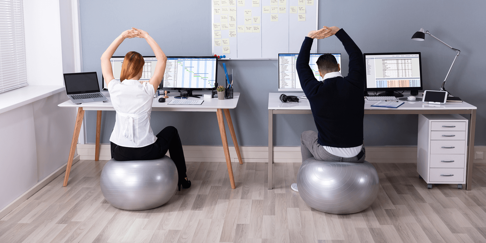 The Essential Guide to Ergonomics in the Workplace | FlexJobs