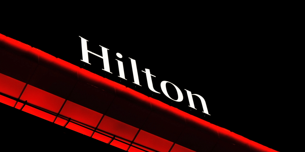 Hilton Is Hiring Now for Over 200 Remote Sales and Reservations Jobs
