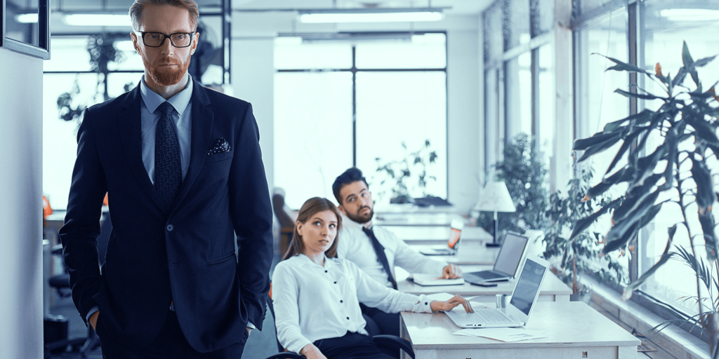 How to Deal with a Micromanaging Boss
