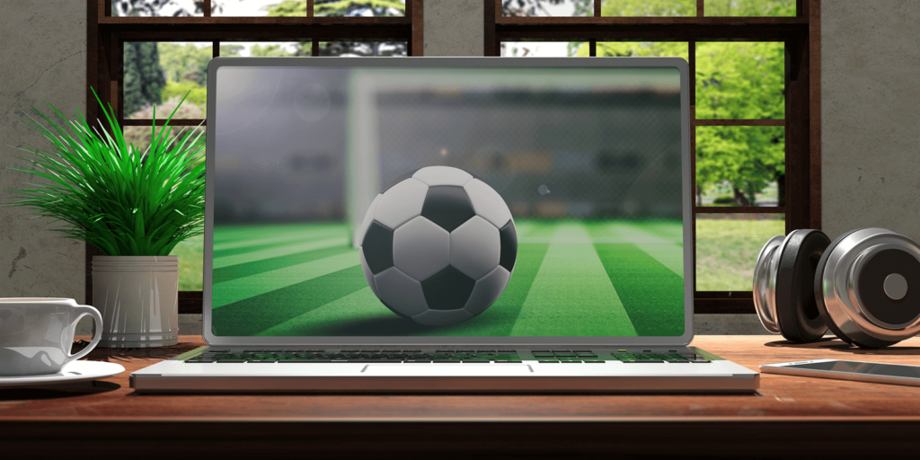 Great Remote Jobs for People Who Love Sports