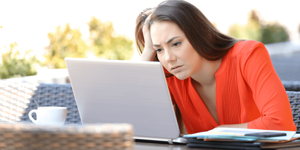 beat job search burnout