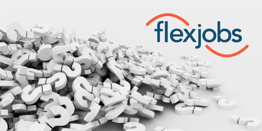 flexjobs faq
