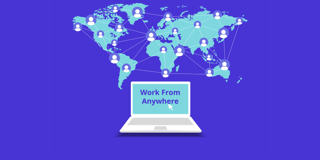 Companies That Hire for Remote Work-From-Anywhere Jobs