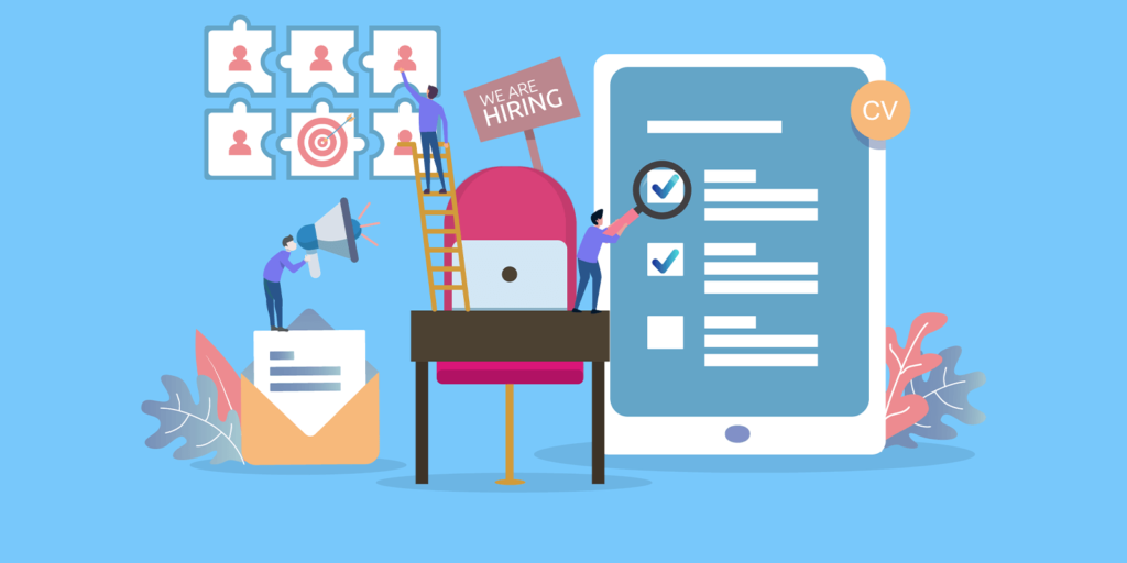 What Job Seekers Can Expect From the Remote Hiring Process