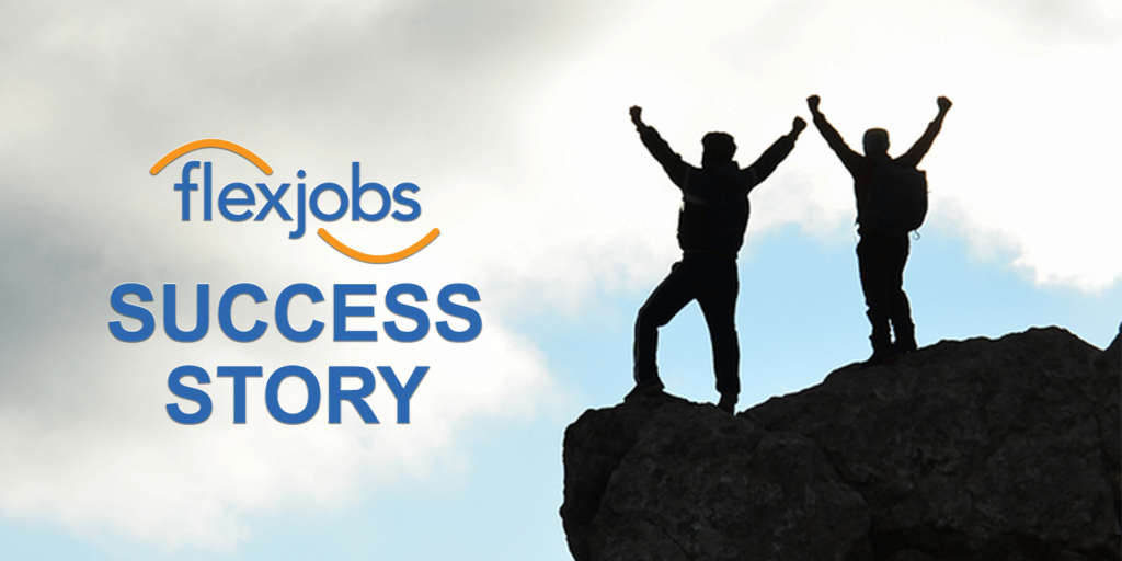 FlexJobs' Career Coaching Services Help Job Seekers Find Success
