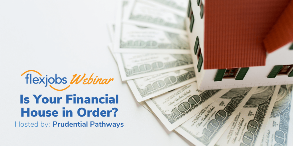 Is Your Financial House in Order for blog (1)