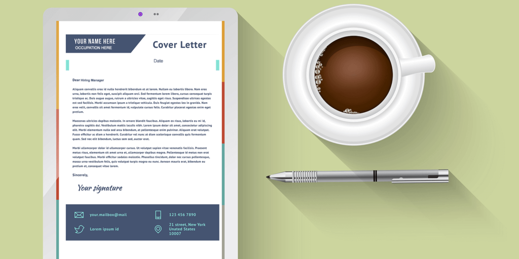 How to Customize a Cover Letter for Each Job