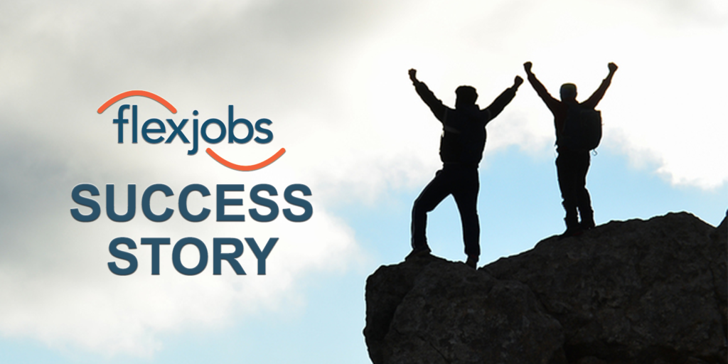 FlexJobs Members Find Extra Success With Supplemental Income Jobs