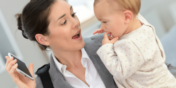 The 10 Best and Worst States for Working Moms