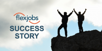 FlexJobs Members Balance Career Success and Caregiving