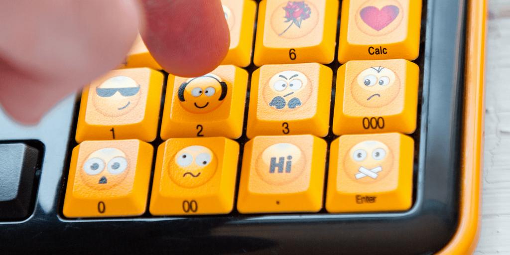 Is It Okay to Use Emojis at Work?