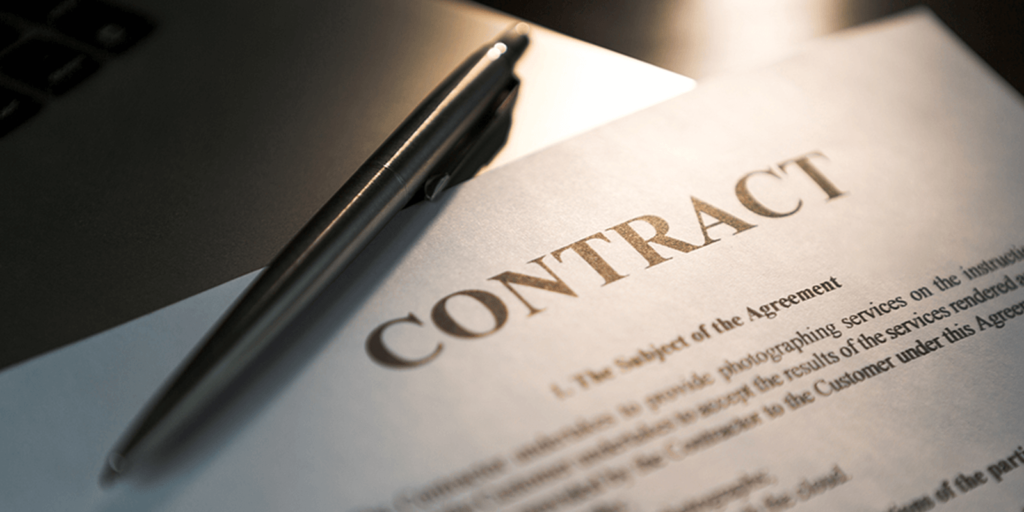do you need freelance contract?