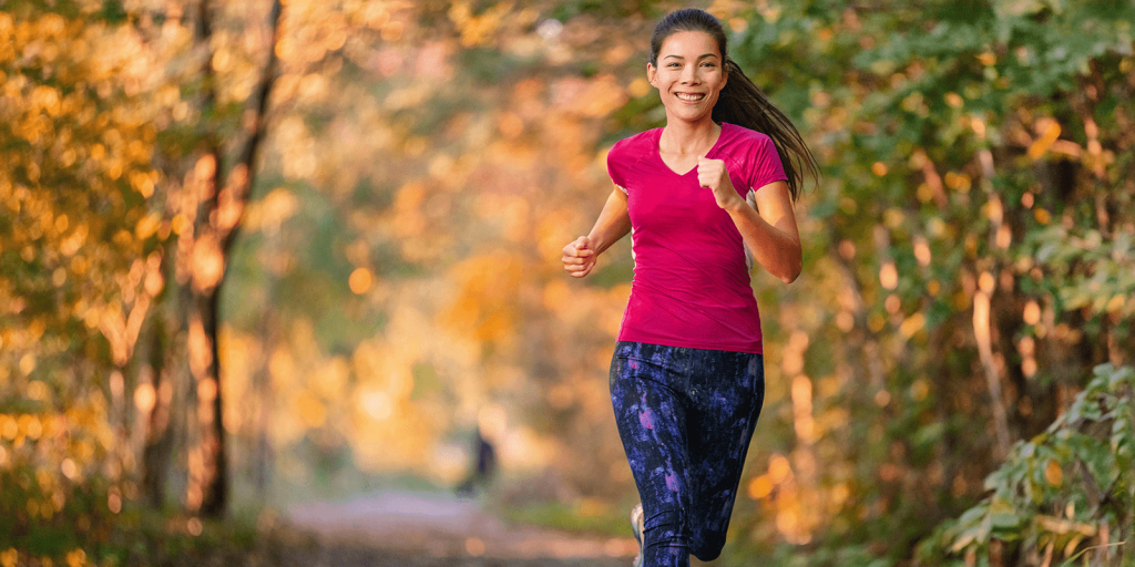 How Exercise Helps Your Job Search