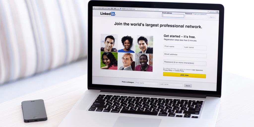 LinkedIn Etiquette: How to Connect With Intent