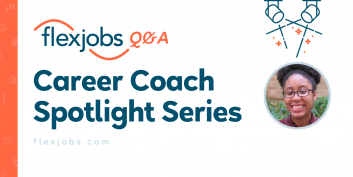 Career Coaching Spotlight: Robin Mosley-Vaughan